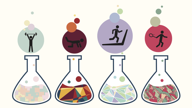 Illustration for article titled The 'Chemistry' of Building Better Habits