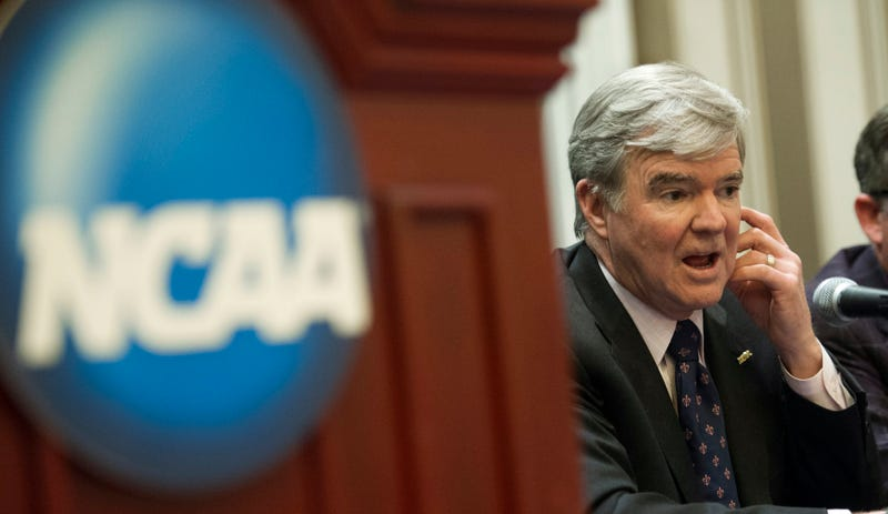 Illustration for article titled NCAA Issues Statement Over Indiana Anti-Gay Law, NFL Says Nothing [Update]