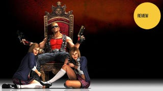 Illustration for article titled Duke Nukem Forever: The Kotaku Review