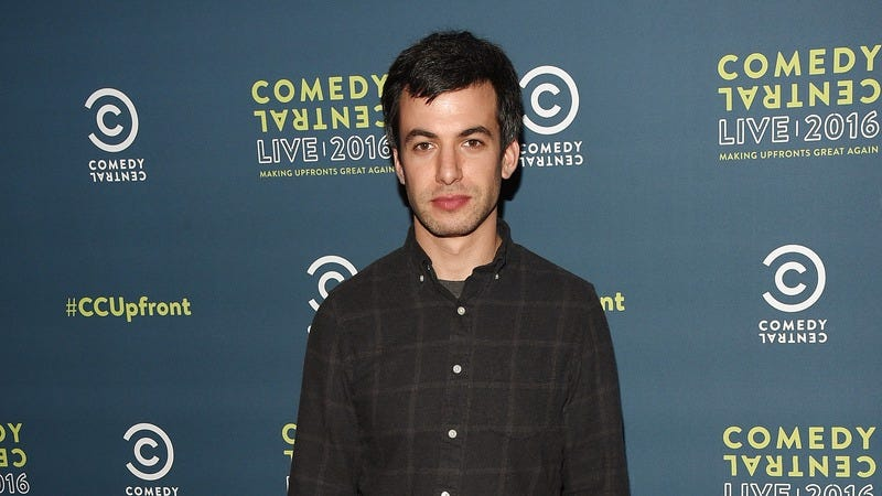 (Photo: Getty Images For Comedy Central, Bryan Bedder)