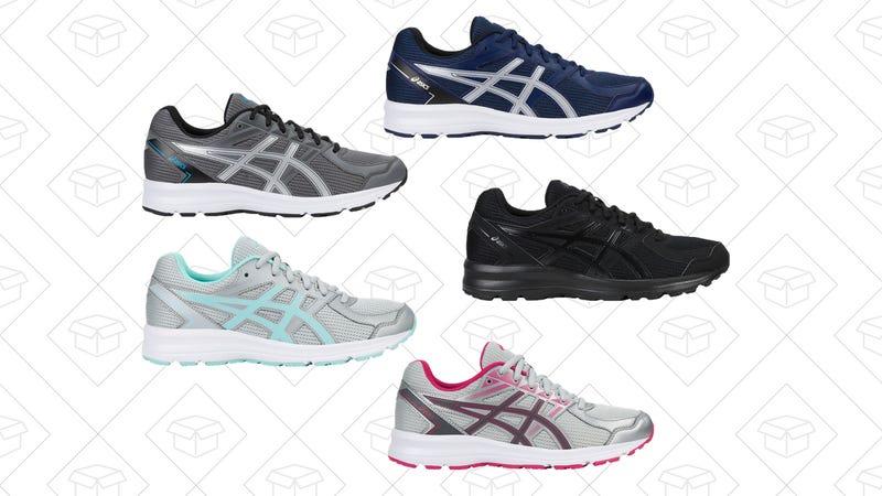 ASICS Jolt Sneakers, $45