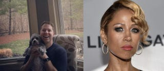 Gary Owen; Stacey DashInstagram; Alberto E. Rodriguez/Getty Images