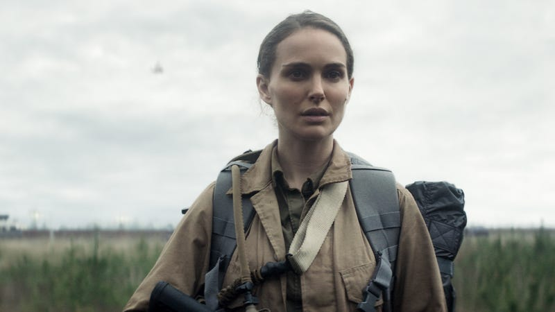 Image result for natalie portman annihilation
