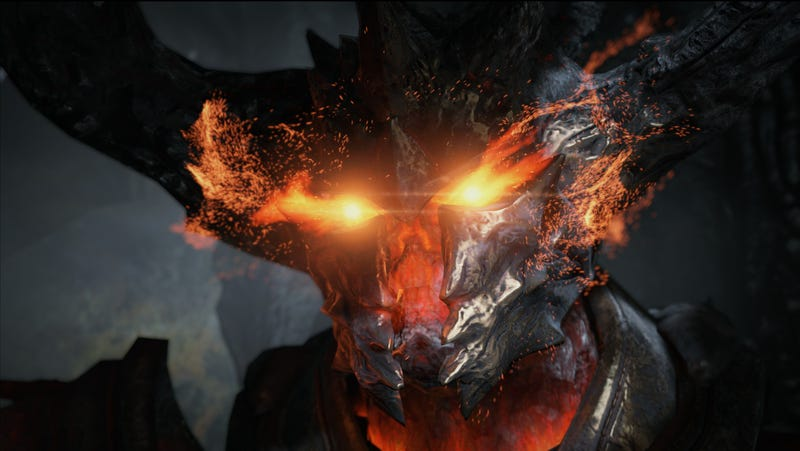Illustration for article titled Unreal Engine 4 Will Make the Next Generation of Games Look Utterly Mind-Blowing