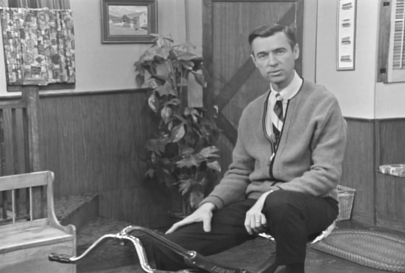 Illustration for article titled Twitch's Mr. Rogers Stream Is The Purest Thing On The Internet Right Now