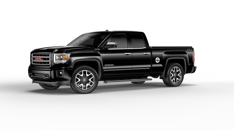Illustration for article titled Too bad my parents aren't looking to buy a new truck right now
