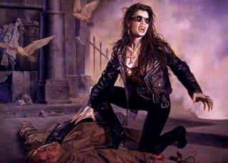 скачать игру Vampire The Masquerade - фото 3