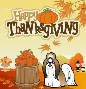 Illustration for article titled Happy Thanksgiving to those who celebrate