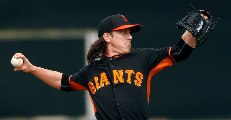 Illustration for article titled Hell Yes The MySpace Guy Should Pay The Giants To Keep Tim Lincecum
