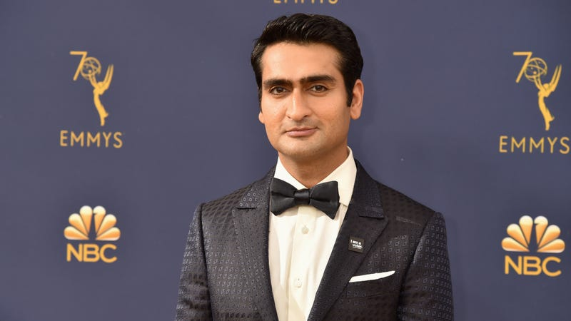 Illustration for article titled Kumail Nanjiani is getting his own Twilight Zone episode
