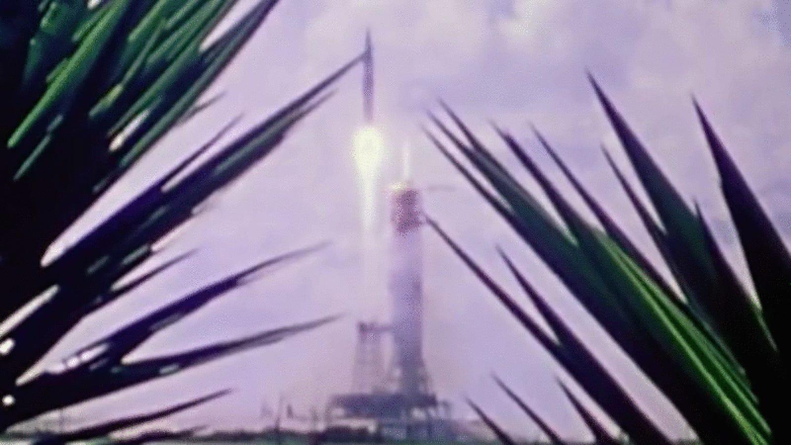Las 15 misiones más famosas y espectaculares de la historia espacial, resumidas en un solo vídeo