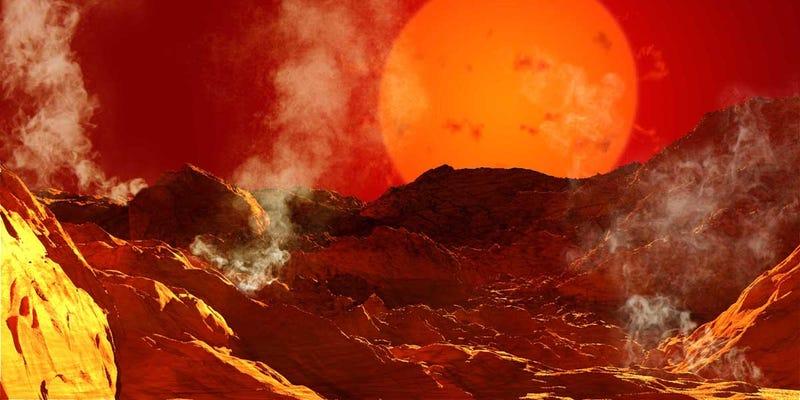 Cómo el Sol hará imposible la vida en la Tierra mucho antes de lo que crees