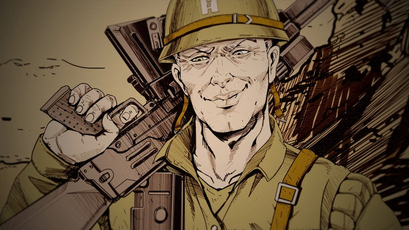 Illustration for article titled Wolfenstein II's Season Of DLC Ends Poorly