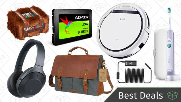 Sundays best deals noise canceling headphones robotic vacuum sundays best deals noise canceling headphones robotic vacuum sonicare toothbrush and more fandeluxe Choice Image