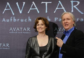 Illustration for article titled Is Avatar's James Cameron A Feminist Ally?