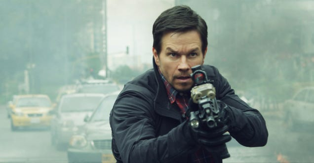 Mark Wahlberg and Antione Fuqua Were Blindsided by Paramount+ News