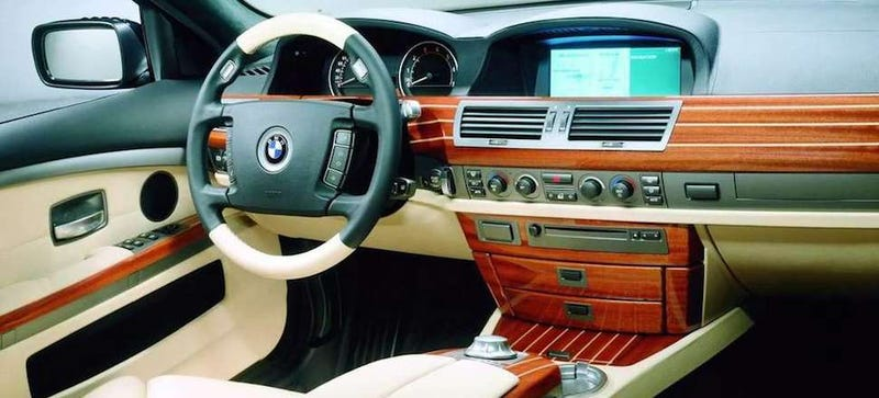 the ten most infuriating car interiors ever made