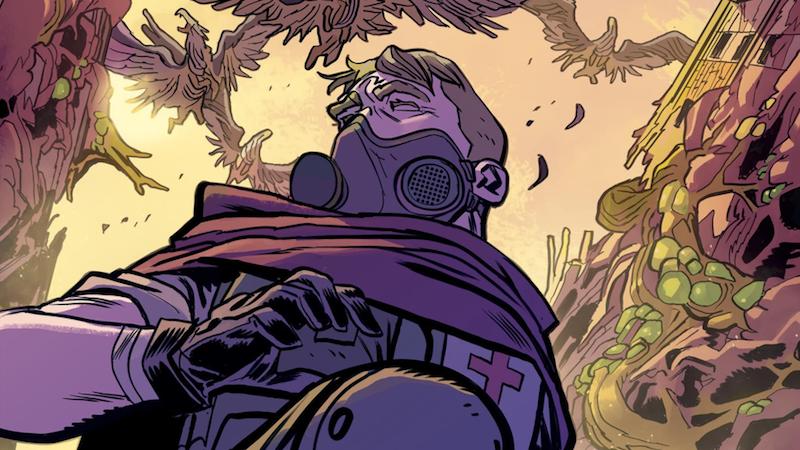 Image: Image Comics