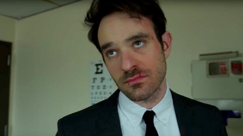 Charlie Cox's Matt Murdock is at it again for Daredevil season three.