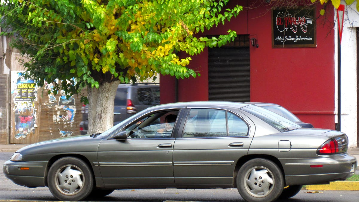The Ten Worst Cars Of The 1990s