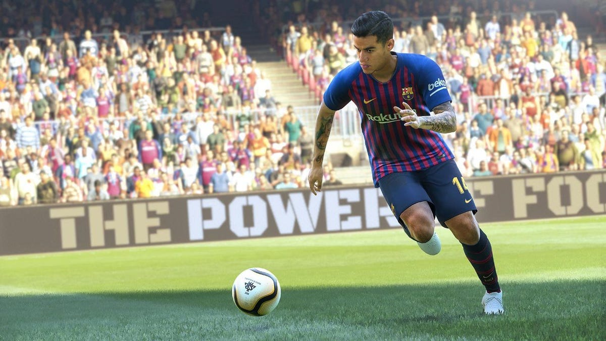 FIFA 19 vs PES 2019: Which Is Better?