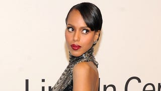 Kerry Washington's Latest Chance
