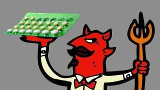 Illustration for article titled How Evil Is Your Birth Control Manufacturer?