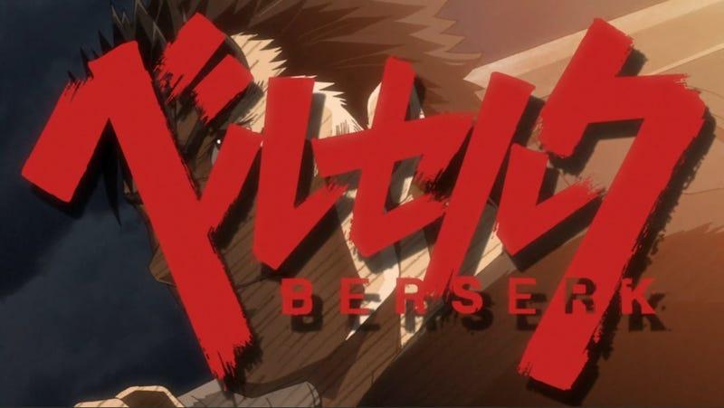 berserk full episodes