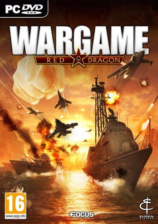 Illustration for article titled Wargame Red Dragon Pcgame Free Download