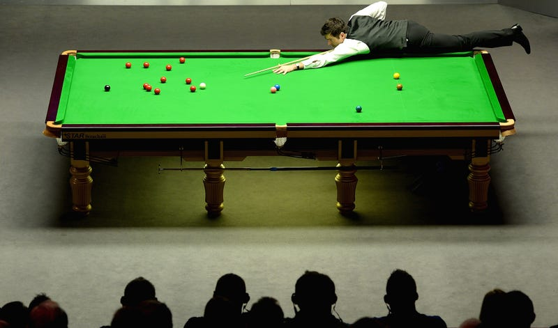 How To Set Up Pool Balls Quora >> The Complete Guide To Understanding Snooker