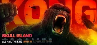 Illustration for article titled Kong Skull Island Review Question and Spoilers