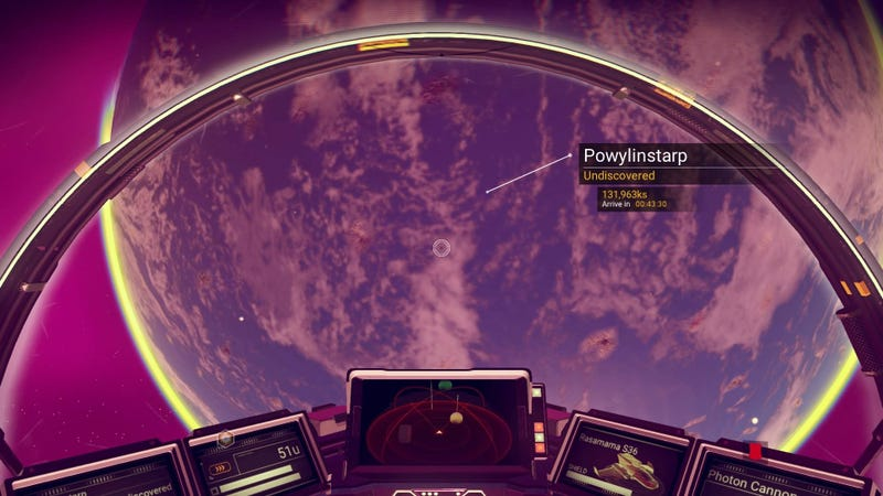 It's Still Not Clear Why Players Can't See Each Other In No Man's Sky