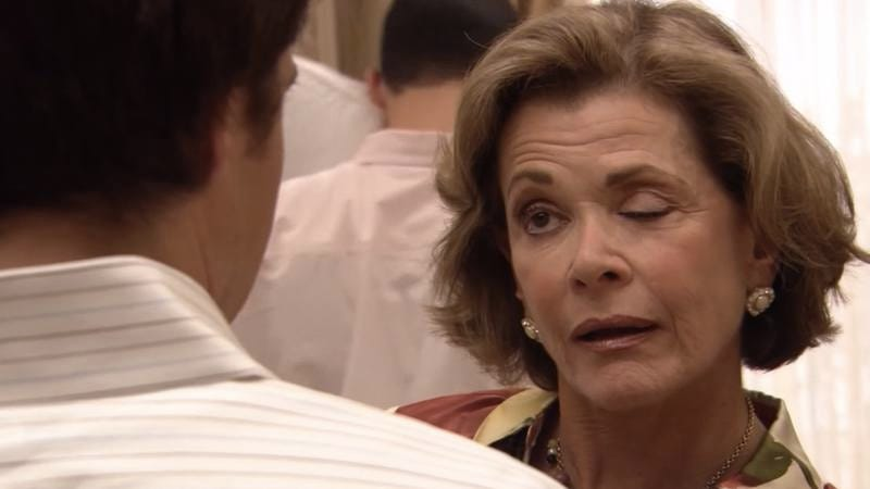 Illustration for article titled Jessica Walter winks toward Arrested Development's season-five arc