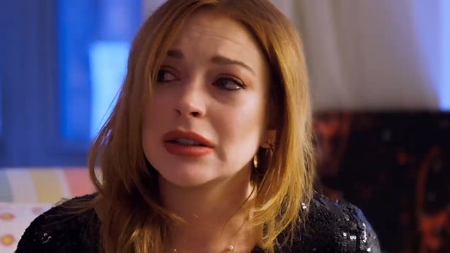 Lindsay Lohan Reveals She Had a Miscarriage While Filming OWN Show