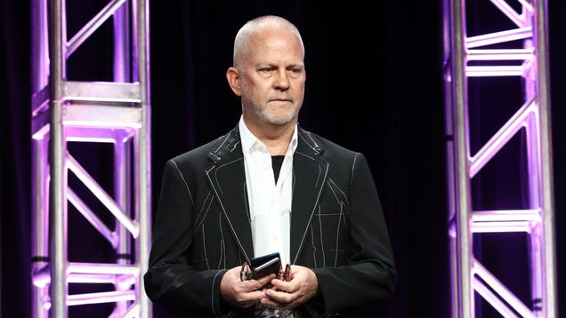 Ryan Murphy is taking Netflix to The Prom