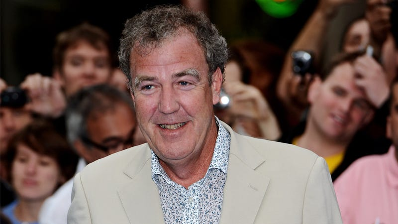 Illustration for article titled Jeremy Clarkson Made $21 Million From Top Gear Last Year