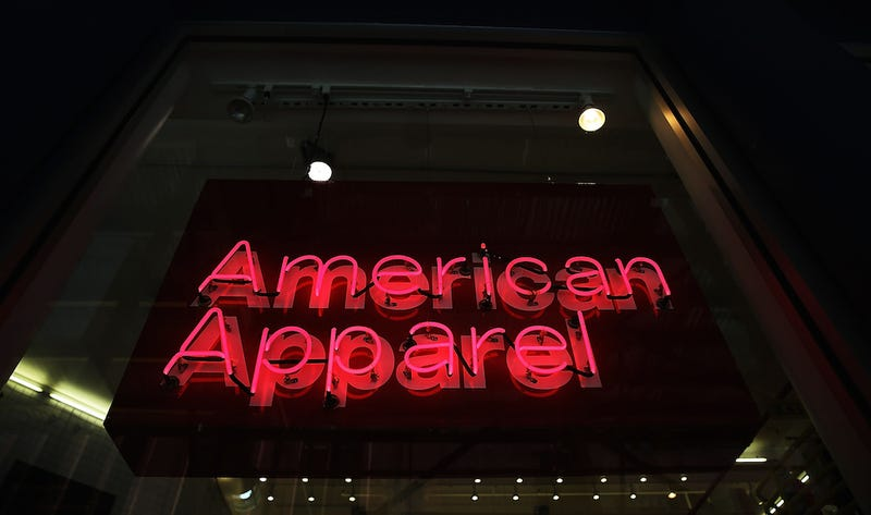Illustration for article titled American Apparel Has Finally Filed for Bankruptcy