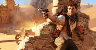 Illustration for article titled Uncharted 3 Embodies Everything Wrong With Modern AAA Gaming