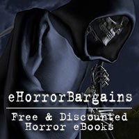 Illustration for article titled Horror and Mystery ebook bargains