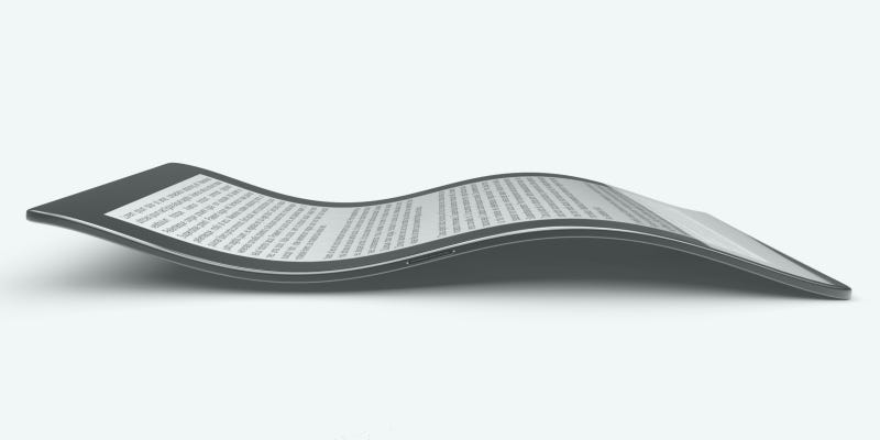 Illustration for article titled It's 2016, So Where Are Our Flexible Electronics?