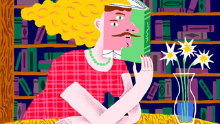 Homme de Plume: What I Learned Sending My Novel Out Under a Male Name