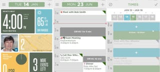 Illustration for article titled Mynd Calendar Premium: This App Knows Your Schedule Better Than You Do