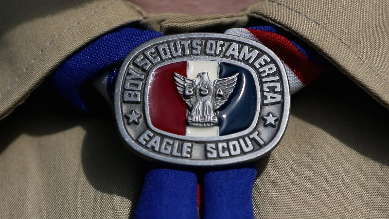 Girl Scouts accuse Boy Scouts of covert campaign to recruit girls