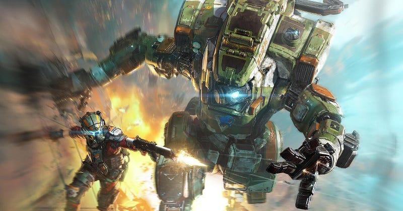 Illustration for article titled Titanfall 2 Is Getting Big Changes After Fan Backlash