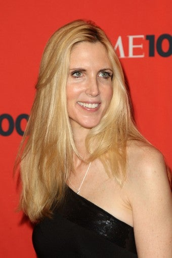 Illustration for article titled Ann Coulter-Loving Scientist Says Women Are Getting Hotter