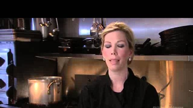 Infamous kitchen nightmares couple still as crazed as ever for Q kitchen nightmares