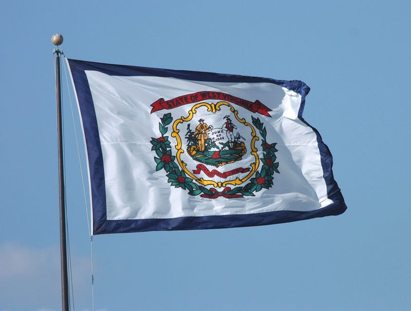Illustration for article titled Report: West Virginia Feeling Pretty Smug Right About Now