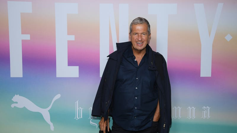 Mario Testino (Image via Getty)