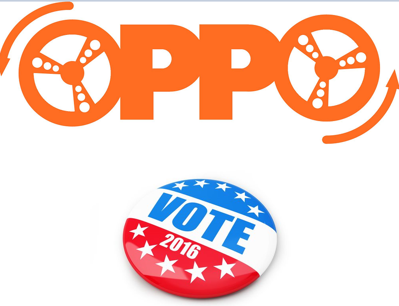 Illustration for article titled Serious Voting time!!!!!!!! Choose wisely OPPO!!!!!