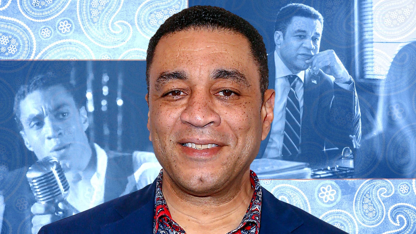 Harry Lennix has Superman anecdotes involving Henry Cavill and Gene Hackman